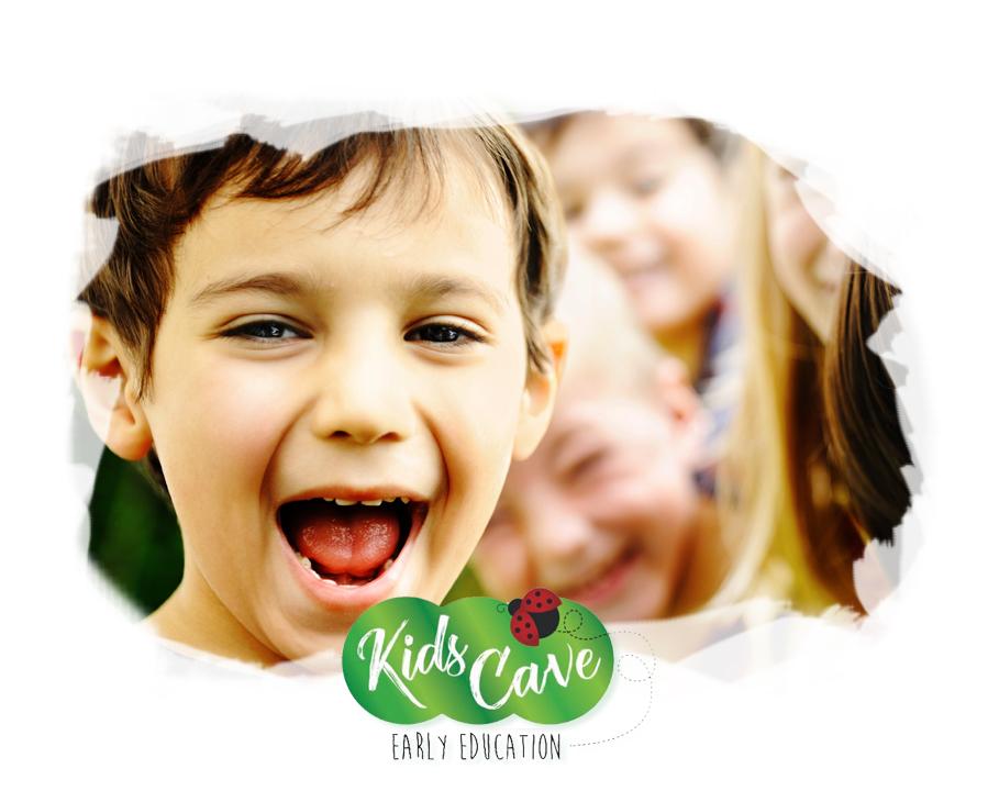 Kids cave preschool Aberglasslyn