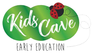 Kids Cave Early Education Logo
